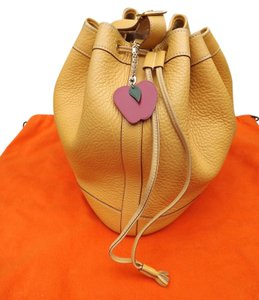 Hermès Hermes Apple Bag Charm