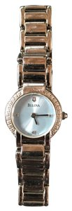 Bulova Bulova Diamond Watch