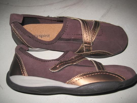 Easy Spirit Brown Athletic