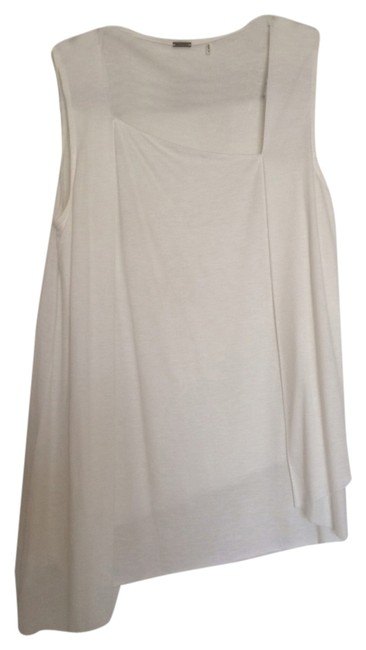 Preload https://item1.tradesy.com/images/elie-tahari-cream-blouse-size-10-m-4155415-0-0.jpg?width=400&height=650