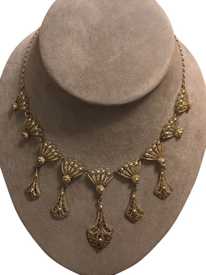 Preload https://item1.tradesy.com/images/silver-artisan-made-necklace-4156420-0-0.jpg?width=440&height=440