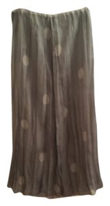 Babette Maxi Skirt light green