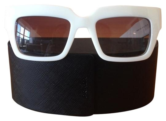 Preload https://item1.tradesy.com/images/prada-white-new-poeme-with-case-sunglasses-4157035-0-0.jpg?width=440&height=440