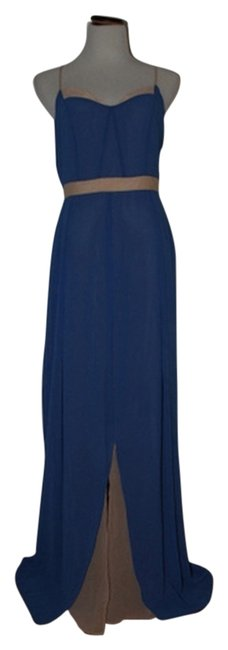 Preload https://img-static.tradesy.com/item/4157548/blue-sleeveless-prom-gown-long-formal-dress-size-10-m-0-0-650-650.jpg