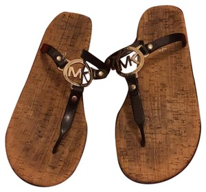 Michael Kors Blac Sandals