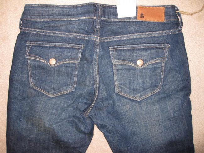 H&M Boot Cut Jeans-Medium Wash