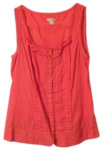Odille Top Coral