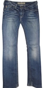 Big Star Denim Boot Cut Jeans