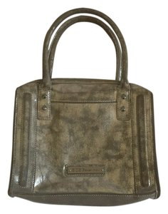 BCBGeneration Sale Like New Satchel in Gold