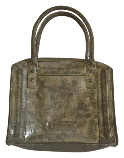 BCBGeneration Sale! Like New Satchel in Gold