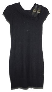 Chesley short dress Black on Tradesy