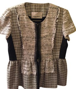 Peter Som Tweed Jacket