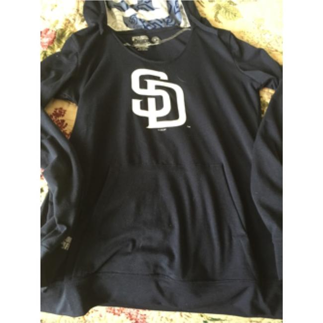 Major league fitness Basball San Diego Padres T Shirt