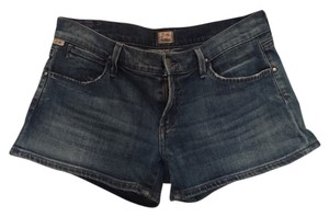 Citizens of Humanity Denim Shorts-Medium Wash