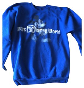 Hanes Disney Disney World Mickey Mouse Sweatshirt