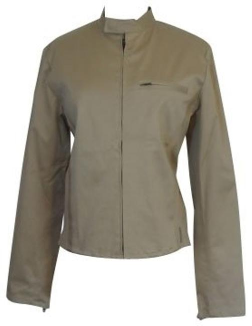 A|X Armani Exchange Cream Jacket