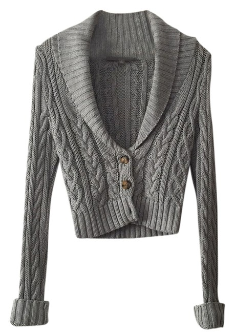Preload https://item3.tradesy.com/images/proenza-schouler-for-target-grey-cropped-cardigan-size-4-s-4160257-0-0.jpg?width=400&height=650