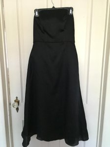 Watters Black Watters & Watters Dress
