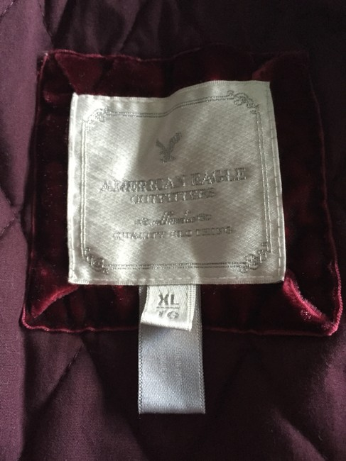 American Eagle Outfitters Bomber Motorcycle Jacket