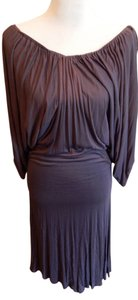 Other short dress Brown Dolman on Tradesy