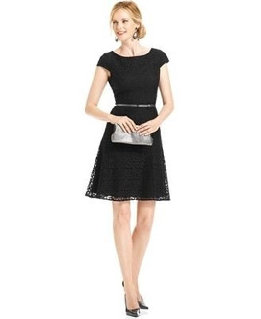 Anne Klein Lace Dress
