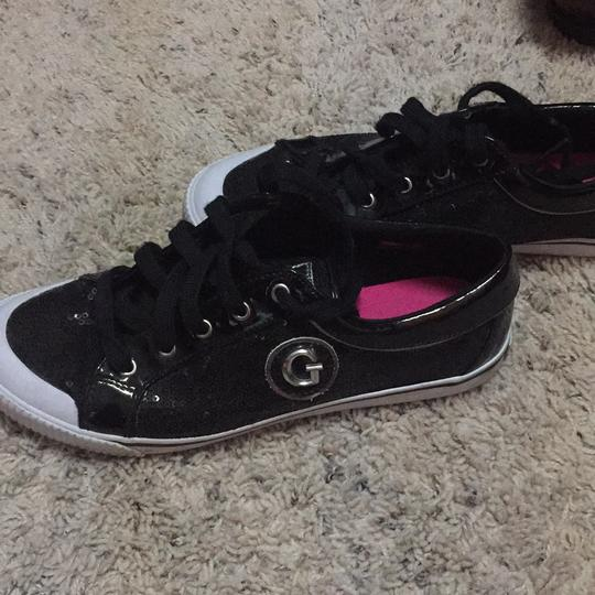 Guess Black with sequins Athletic