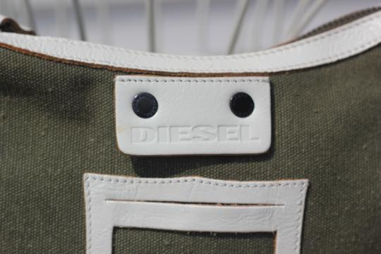 Diesel Shoulder Bag