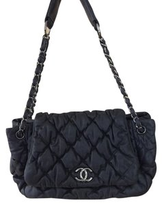 ddab3a1c2b989 Chanel Quilted Classic Sophisticated Leather Shoulder Bag