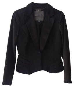 Zac Posen for Target Limited Edition Tuxedo Black Blazer