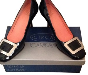 Joan & David Blac Pumps