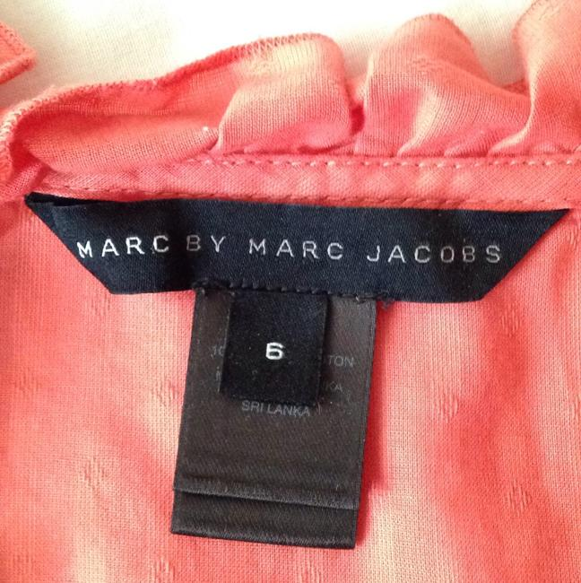 Marc by Marc Jacobs Top Peach/ melon