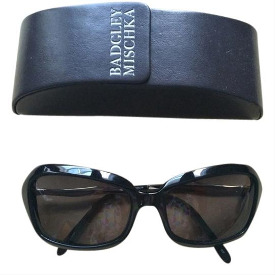 Badgley Mischka Badgley Mischka Marilyn Sunglasses Made-In-Japan