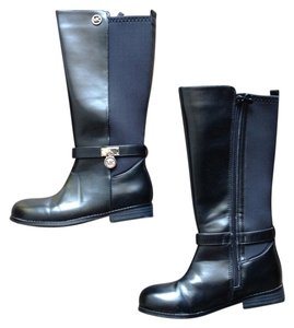 Michael Kors Children's black Boots