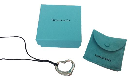 Preload https://item3.tradesy.com/images/tiffany-and-co-925-sterling-silver-elsa-peretti-open-heart-pendant-necklace-4163167-0-6.jpg?width=440&height=440