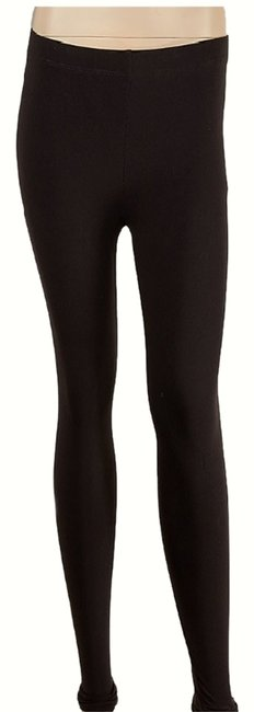 Item - Dark Brown (M) Leggings Size 8 (M, 29, 30)