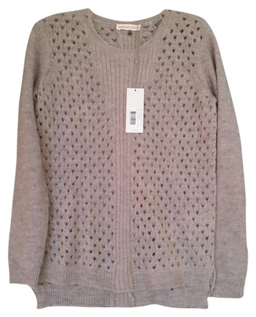 Preload https://item3.tradesy.com/images/rebecca-taylor-sweaterpullover-size-2-xs-4163332-0-0.jpg?width=400&height=650