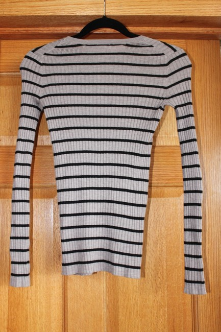 Other T Shirt Grey Striped