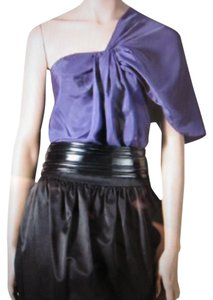 Club Monaco Top Deep Purple