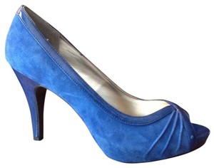 Style & Co bristol blue Pumps