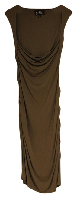 Nicole Miller Party Stretchy Casual Dress