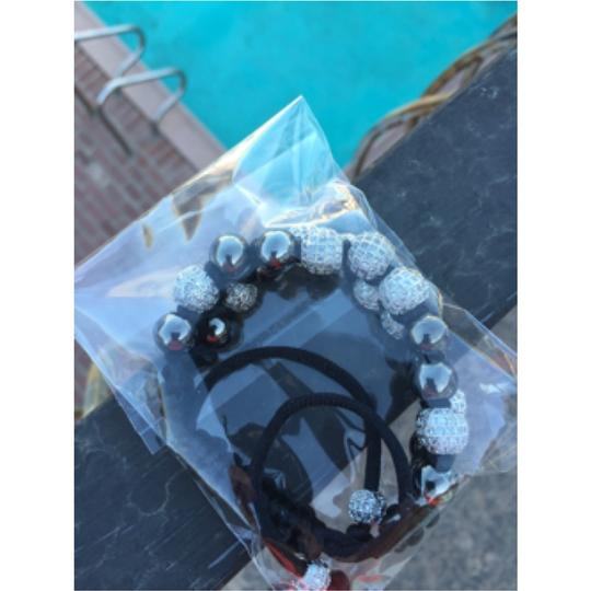 Other Black/silver Stones