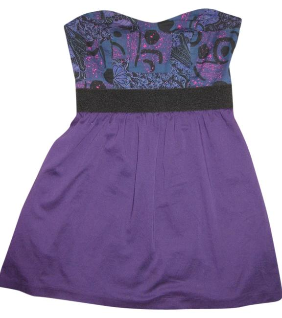 Preload https://img-static.tradesy.com/item/4163656/urban-outfitters-purple-mini-short-casual-dress-size-8-m-0-0-650-650.jpg