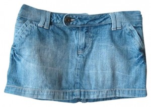 Arizona Jeans Company Mini Mini Skirt
