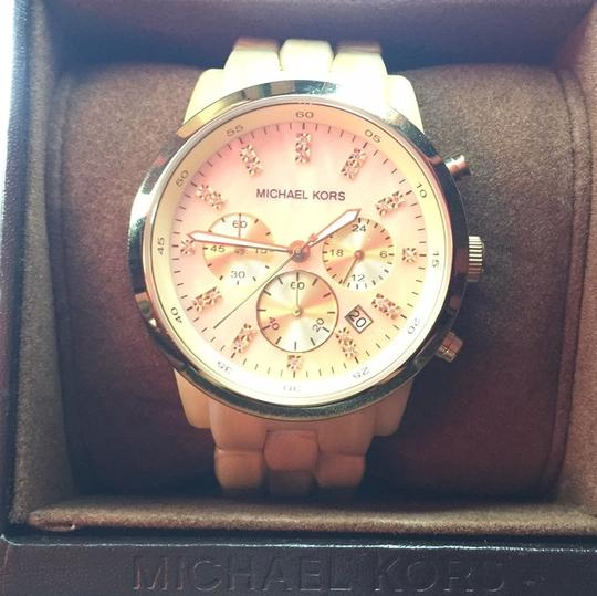 Michael Kors MK Watch