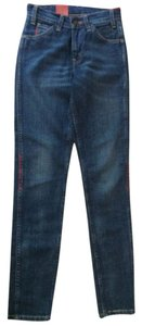 Levi's Skinny Party Denim Skinny Jeans