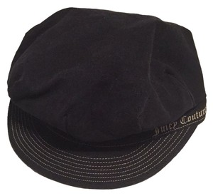 Juicy Couture Paper Boy Hat
