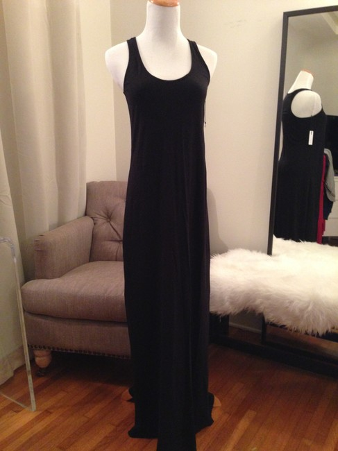 Black Maxi Dress by Graham & Spencer