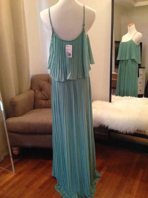 Green Maxi Dress by Forever 21