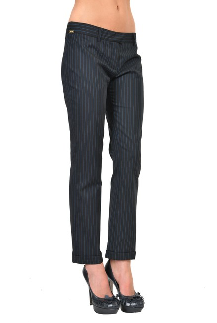 Just Cavalli Skinny Pants Black