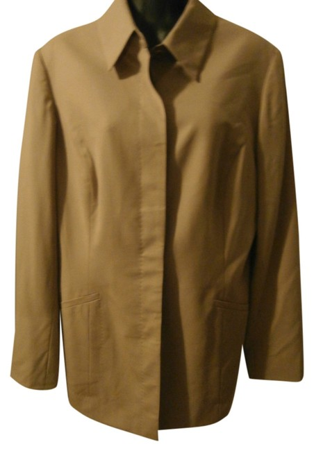 Preload https://img-static.tradesy.com/item/4166059/nordstrom-tan-office-attire-pant-suit-size-12-l-0-0-650-650.jpg
